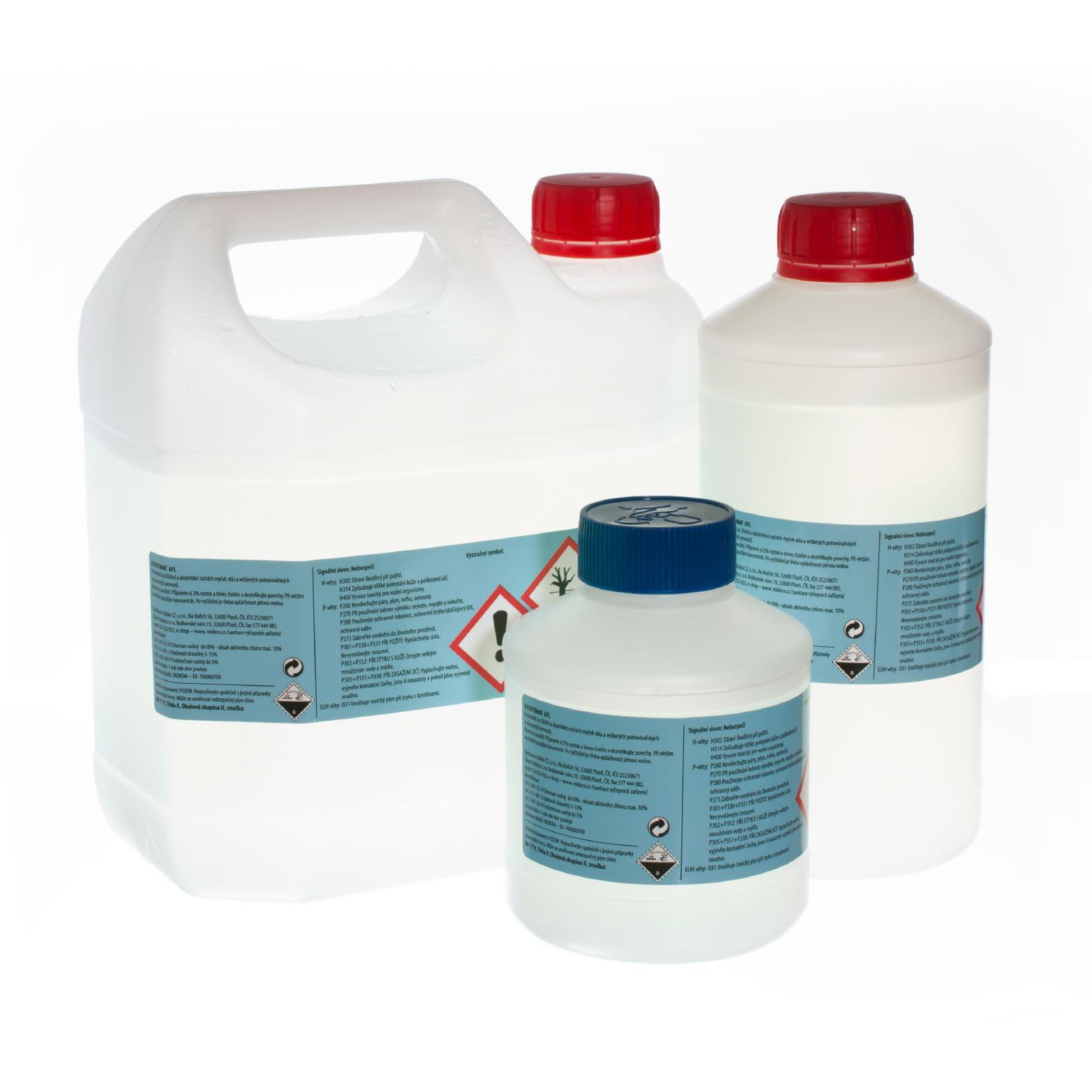 Primusol AFL mytí myèky - balení 1 kg