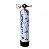 Bombička CO2 600g kompletní sestava