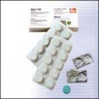 Sanitaèní tableta Alkalická