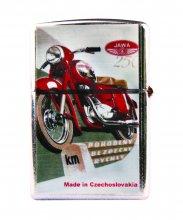 Benzínový zapalovač - JAWA kývačka